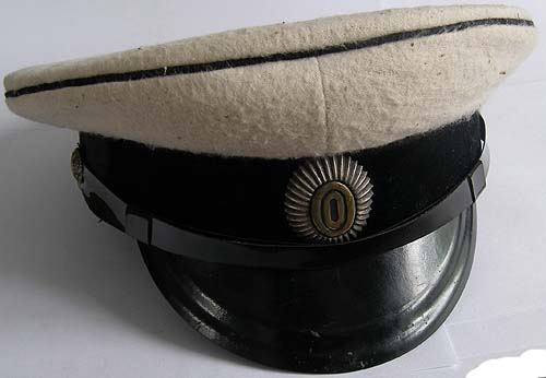 Wwi Russian Imperial Visor Cap Type 6 Gt Imperial Russia