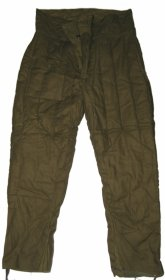 Soviet Army Padded Pants