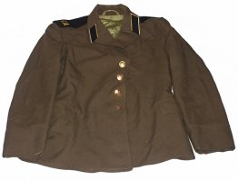 M1970 Soviet Army Parade Private Jacket #2