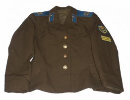 M1970 Soviet Army Private Parade Jacket #3