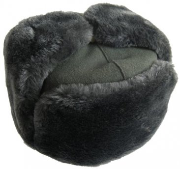 Civilian Ushanka Type 3