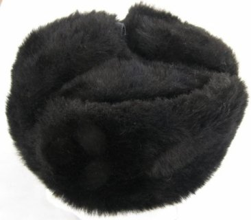 Civilian Ushanka Type 8