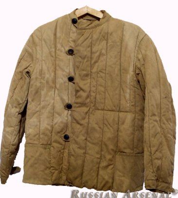 M1941 soviet army Padded Jacket of a Shtrafnick
