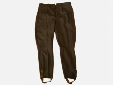 Soviet Army Falife Breeches